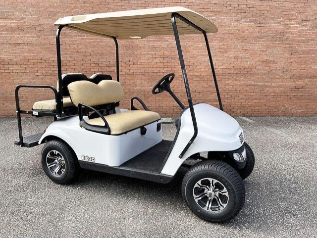 2018 EZGO TXT 48 Volt Electric Lithium Golf Cart