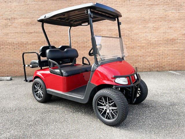 Budget Golf Carts EZGO RXV 48 Volt Electric Golf Cart